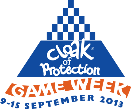 Cloak of Protection Game Week