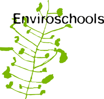 Enviroschools National Logo