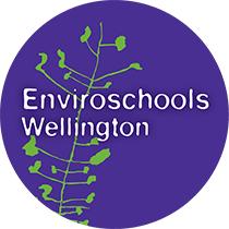 Enviroschools Wellington Logo