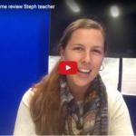 Flight of Pollen Game review Steph teacher