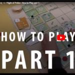 How to Play Flight of Pollen video