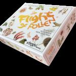 Flight of Pollen delivery