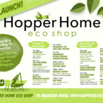 Hopper Home Eco Shop